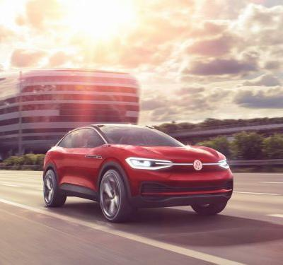 10 electric cars that will challenge Tesla's Model 3