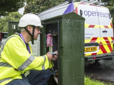 Ofcom proposes further duct and pole access to boost 5G