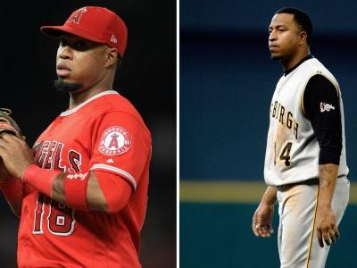 MLB community reacts to the deaths of Luis Valbuena and Jose Castillo