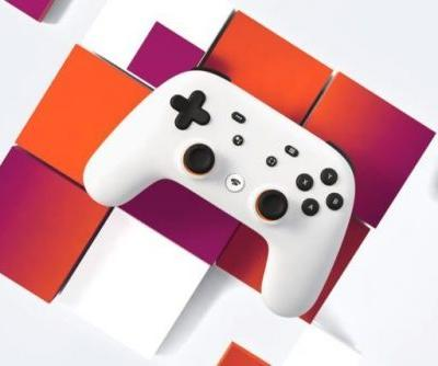 Stadia Controller Won't Support Bluetooth Headsets At Launch