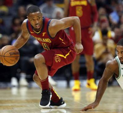 Cleveland Cavaliers waive four players, including Isaiah Taylor, as roster trimmed to 14