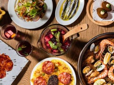 New Eats: Sunday brunch at Pica Pica, art-inspired menus at Zuma