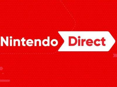 Nintendo Direct next week to include Metroid Prime Trilogy news, maybe Super Mario Maker 2 - rumor
