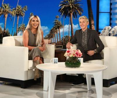 Kim Kardashian West Wants Her Third Baby Delivered By Stork