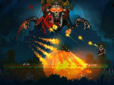 Contest: Win Fury Unleashed on Steam