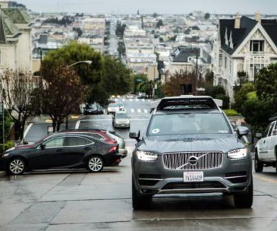 Investors are tired of Uber losing money on self-driving cars