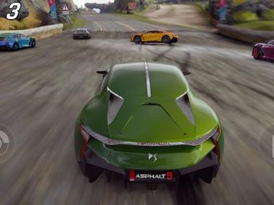 Asphalt 9 for iOS updated with 60 FPS iPhone XS and XS Max support