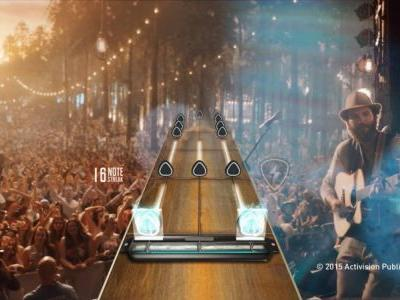 Guitar Hero Live Issuing Refunds For Purchasers In December