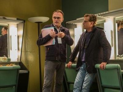 """'Bond 25' Loses Director Danny Boyle Over """"Creative Differences"""""""