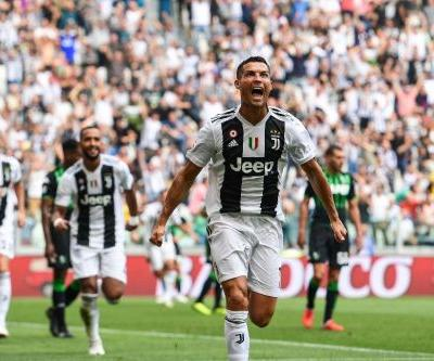 Spotlight on Ronaldo as Juve hope to get money's worth in Europe