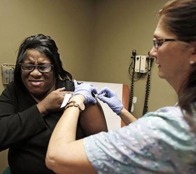 This Year's Flu Season Is Especially Bad - Here's How To Handle It