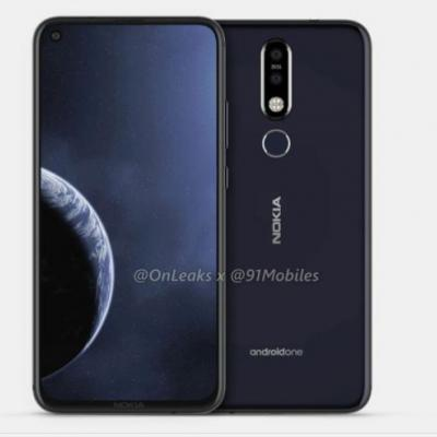 """A new Nokia smartphone with """"TAS"""" codename appears on FIH server"""