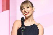 Taylor Swift Accepts Woman of the Decade Award at Billboard's Women in Music: Read Her Full Speech