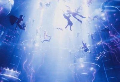 How many '80s Easter eggs can you spot in the new 'Ready Player One' trailer?