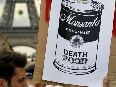 R.I.P. Monsanto. Our hates will go on