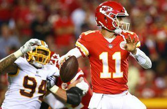 Chiefs make Smith and Peters trades, Watkins and Hitchens signings official