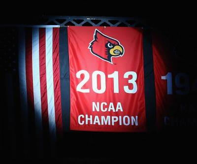 NCAA takes away a Louisville title over stripper parties