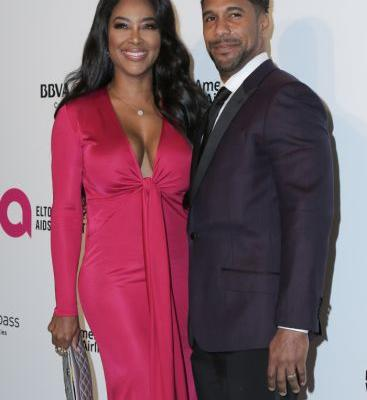 They Took A Twirl At It: Kenya Moore And Marc Daly Call It Quits After Two Years Of Matrimony-dom. Was He Hiding Kids And A Secret Ex-Wife?!