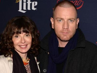 Ewan McGregor Officially Files For Divorce From His Wife of 22 Years