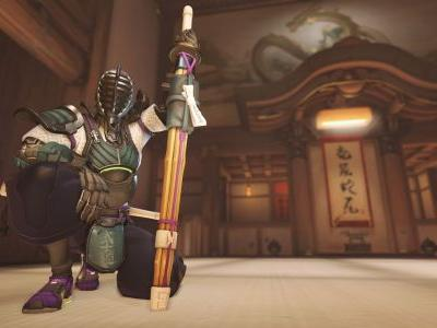 Overwatch Summer Games 2019 is Live, Adds 4 New Legendary Skins