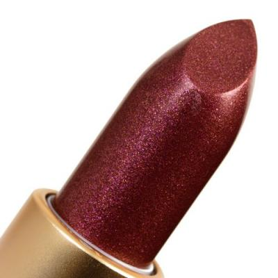 Too Faced That Girl, Hot Flash, TF 20 Throw Back Lipsticks Reviews & Swatches