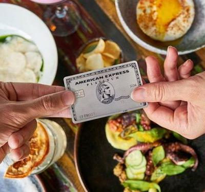 I use AmEx Offers to find exclusive discounts at stores and restaurants like Amazon and Starbucks - here are some of the offers you can get right now