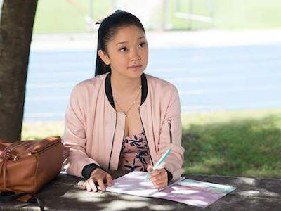 To All The Boys I've Loved Before Reviews Are In, Here's What The Critics Are Saying