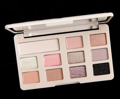 Sneak Peek: Too Faced White Chocolate Chip Palette Photos & Swatches