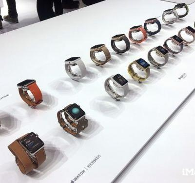 Should you buy the aluminum, stainless steel, or ceramic Apple Watch?