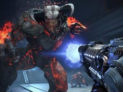 DOOM Eternal Will Have Single-Player DLC