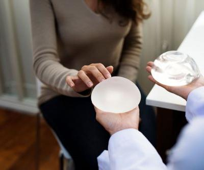 Top French court to rule case on busted breast implants