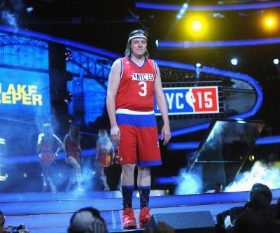 Win Butler's Sitting Out This Year's NBA All-Star Game But Arcade Fire Will Have A New Song Out Soon