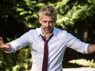 Legends Of Tomorrow Spoilers: What That Constantine Cliffhanger Means For Season 4