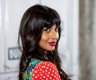 """""""Good Place"""" Star Jameela Jamil Opens Up About Her Personal Beauty Journey"""