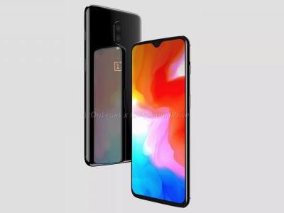 OnePlus schedules new OnePlus 6T launch after being upstaged by Apple