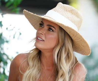 Teddi Mellencamp Arroyave On Growing Tension With Lisa Vanderpump
