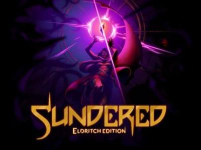 New Nintendo Releases This Week - Firewatch, Sundered: Eldritch Edition