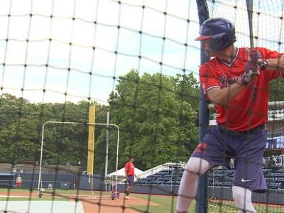 Clemson shortstop drafted in first round of MLB draft