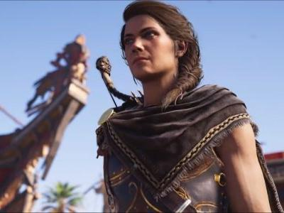 Assassin's Creed: Odyssey Season Pass Details Revealed