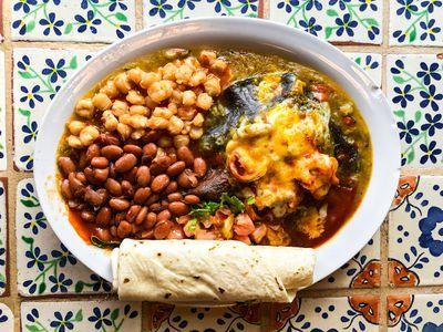The Finest Introduction to New Mexican Cooking