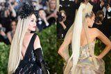 Try to Resist Hair Extensions After Seeing These Super Long Hairstyles at the Met Gala