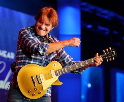 John Fogerty Strikes Out At Taraji P. Henson Film Proud Mary For Using His Classic Song Title