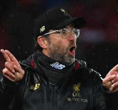 'It's not a dream result but it's a good one' - Klopp satisfied with Bayern draw