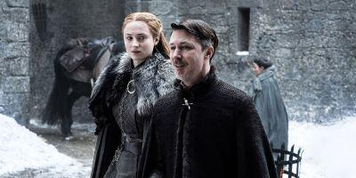 Game of Thrones Star Explains Littlefinger's Stark Obsession