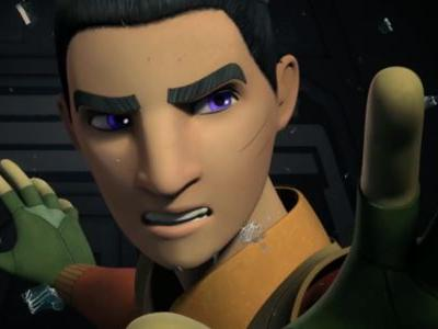 Star Wars Rebels Midseason Trailer Reveals Emperor Palpatine And An Epic Battle