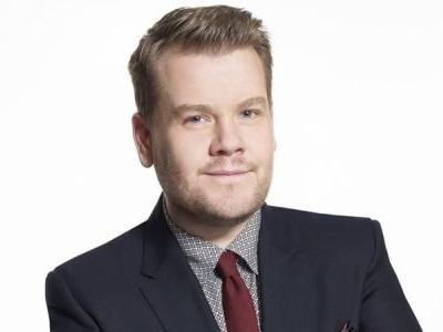 James Corden is the next celebrity on deck for Xbox Live Sessions