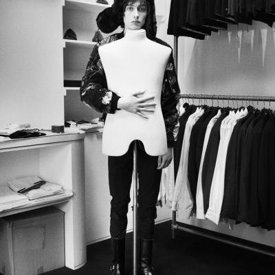 Paul Smith Revisits Beginnings for Fall '19 Campaign