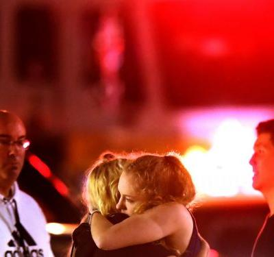 These Are The Victims Of The Thousand Oaks Shooting