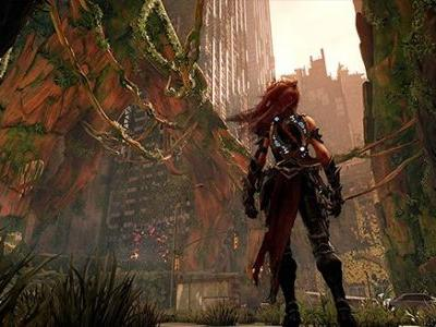 Darksiders III Trophy List Published, Includes Difficulty-Related Trophies