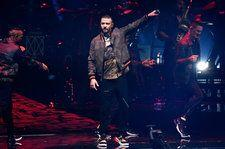 Justin Timberlake, DC Major Join Forces on 'March For Our Lives' Video: Watch